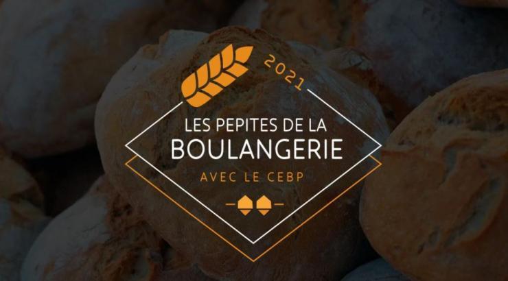 pépites de la boulangerie candidatures