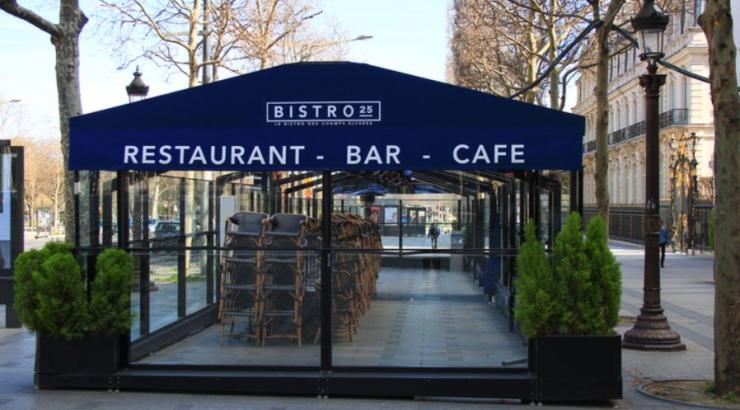 décret fonds de solidarité restauration centres commerciaux mars 2021
