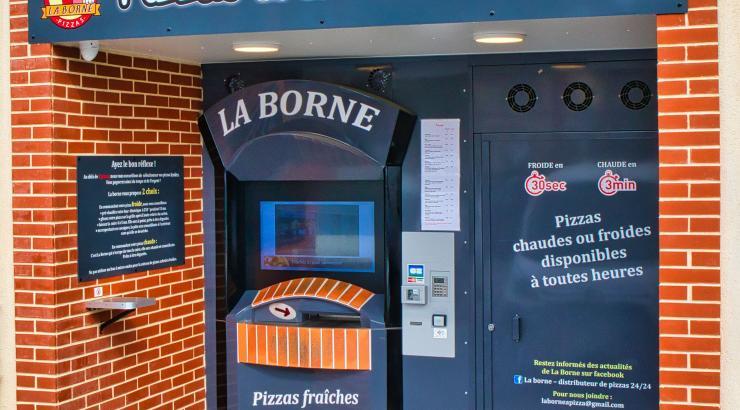 Distribution automatique de pizzas, un remède anti-crise basé sur la sécurité alimentaire ?