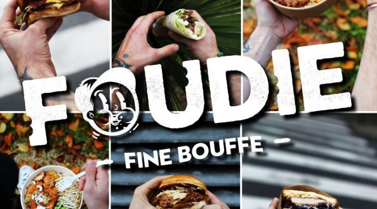 Le groupe toulousain All4you ajoute une 7e marque virtuelle à sa dark kitchen Foudie
