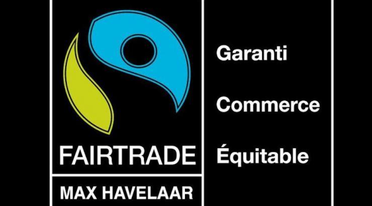 max havelaar label fairtrade