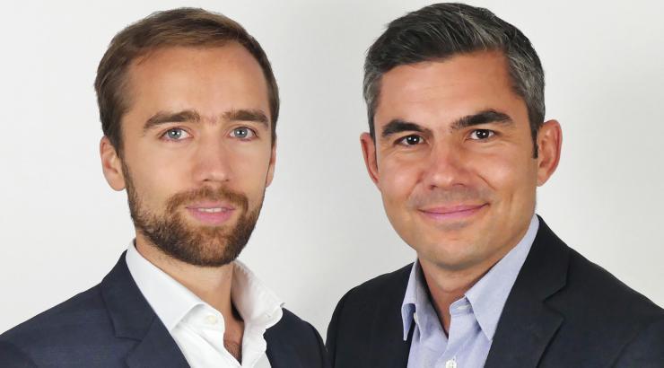 Simon & Kusher David Vidal