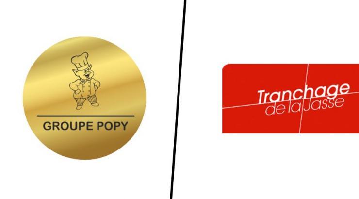 groupe popy tranchage de la jasse