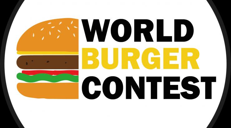 Sirha World Burger Contest