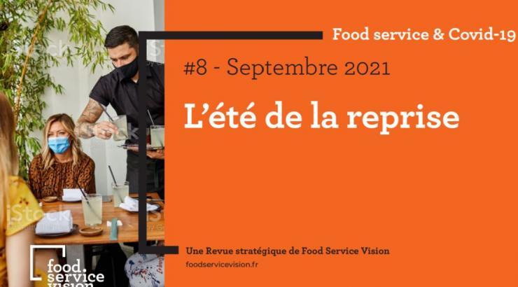 food service vision revue stratégique