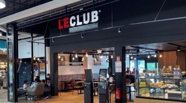 le club ouverture