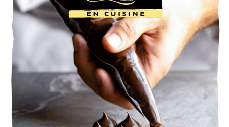 Marie Morin en Cuisine, une nouvelle marque 100 % RHD