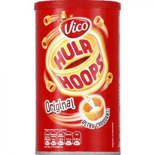 Hula Hopps