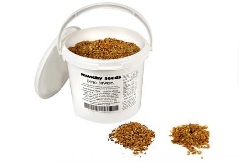 Les Graines Munchy Omega Sprinkles