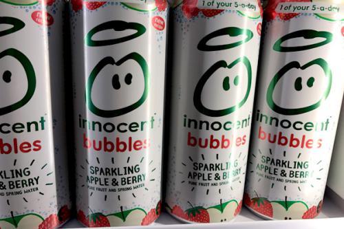 Innocent Bubble