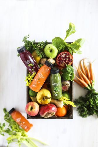 Jus de légumes Gaspard