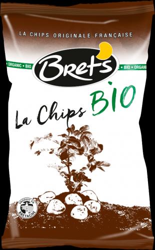 Chips Bret's en format 45 g