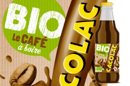 Cacolac Café à boire bio