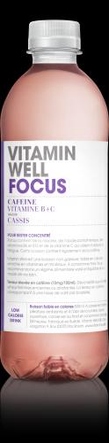 Focus Cassis
