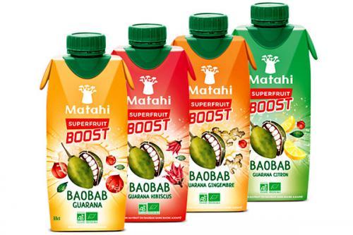 Matahi - Baobab