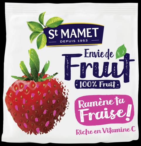 Envie de fruit
