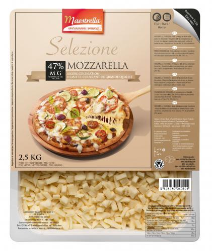 Selezione Mozzarella