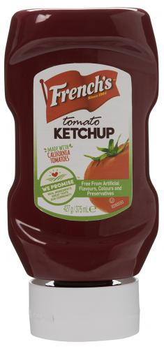 Ketchup French's