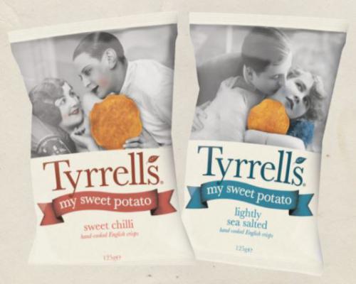 Tyrell's My Sweet Potato