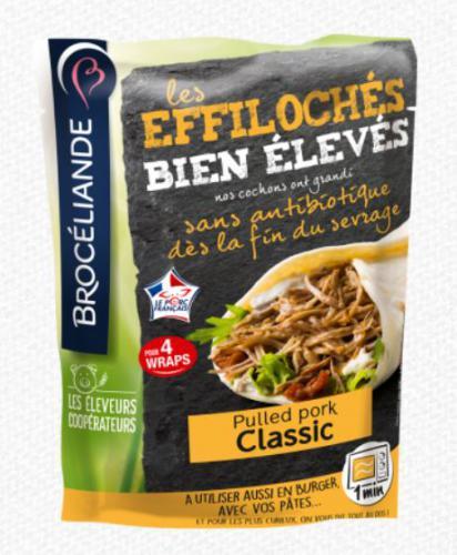 Les Effilochés Bien Elevés Classic & Barbecue