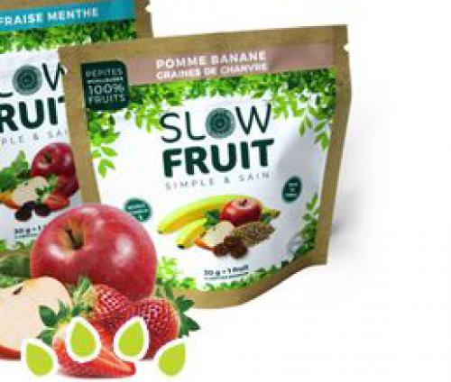 Slow fruit