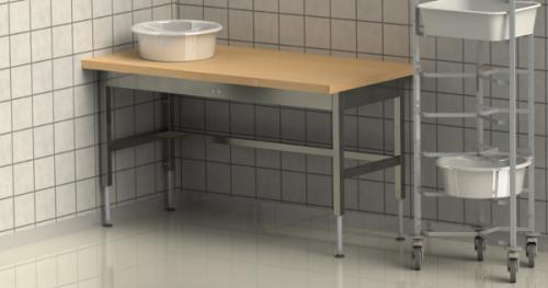 Ajus'table