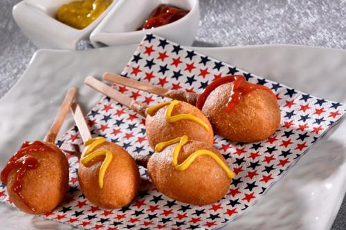 Corn Dogs Classic Foods