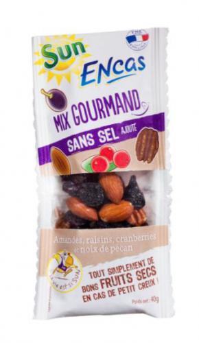 Sun Encas Mix Gourmand