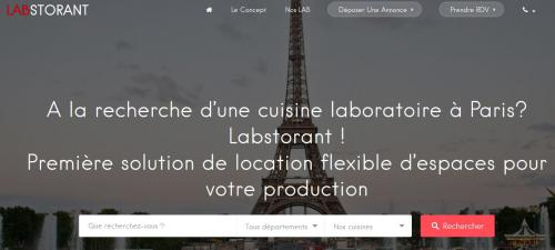 Labstorant.com