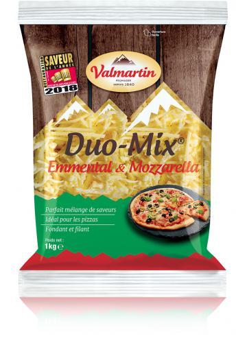 Duo-Mix
