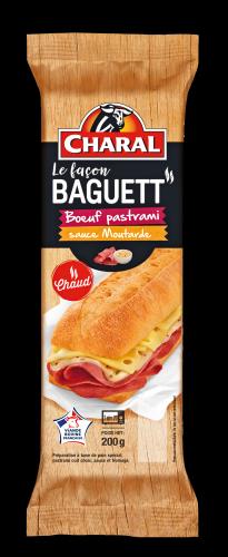 Le Façon Baguett'