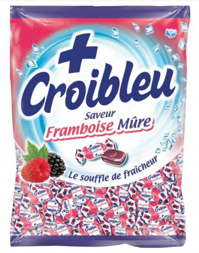 Croibleu Framboise-Mûre