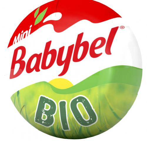 Mini Babybel Bio