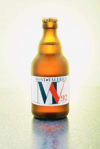 Bière Mont Valérien 92