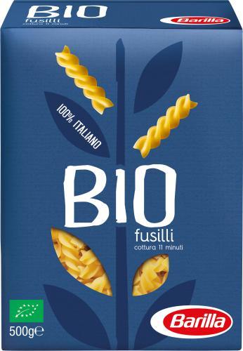 Pâtes Barilla Bio