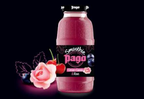 Smoothies Pago