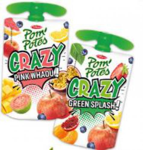 Pom'Potes® Crazy