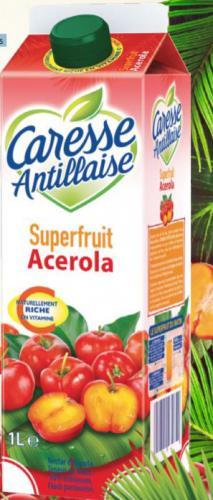 Superfruit Acerola
