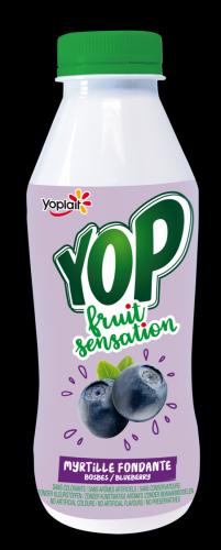Yop Fruit Sensation