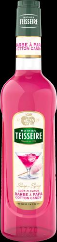 Sirops Mathieu Teisseire