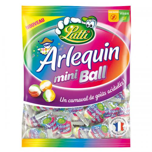 Arlequin Mini Ball