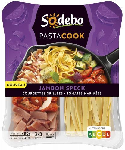 PastaCook