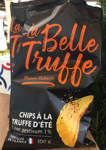 Chips La Belle Truffe
