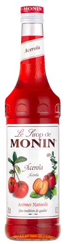 Sirop Acérola Monin