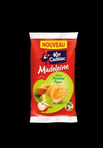 La Madeleine au Coeur Gourmand