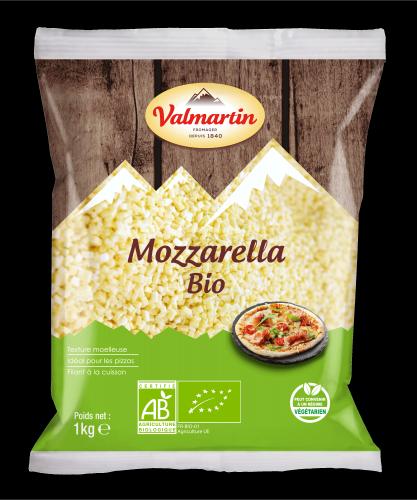 Mozzarella Bio 1 kg
