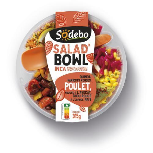 Salad'Bowl
