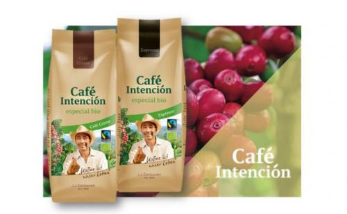 Café Intension ESPECIAL Bio et Fairtrade