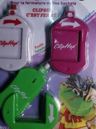 ClipHop
