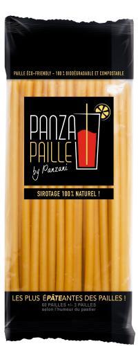 Panza Paille